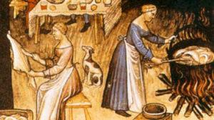Henri Bresc Il Cibo Nella Cucina Medievale Oadi